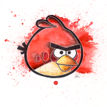an_angry_bird_by_lukefielding-d6v2lrv