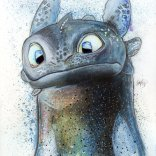 toothless_by_lukefielding-d67am7e