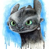 toothless_by_lukefielding-d7p2x1a